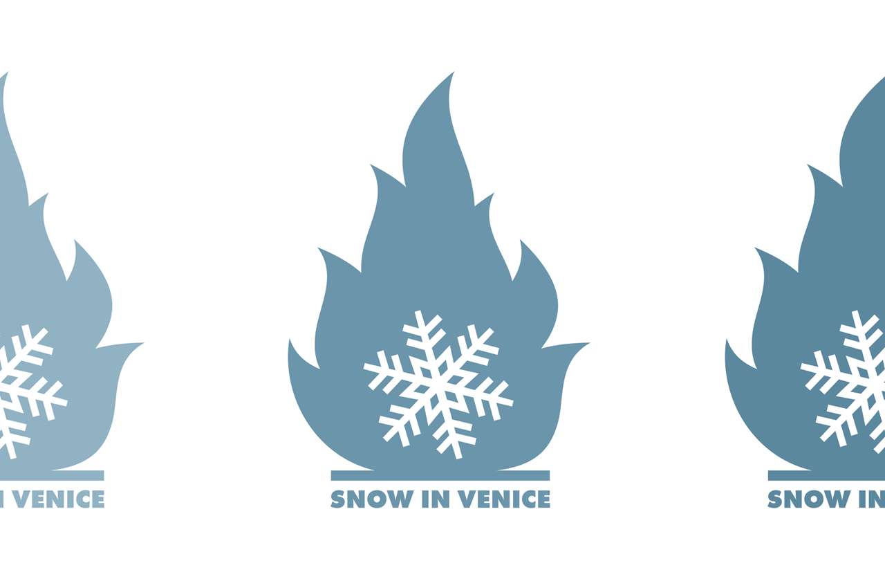 snow in venice teatr szwalnia
